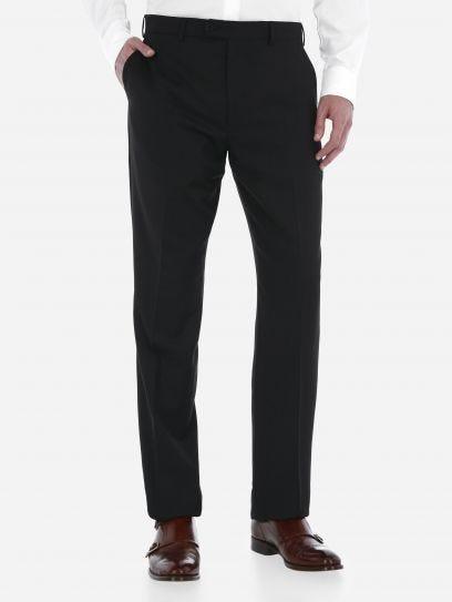 Pantalon de Vestir Lana Super 110